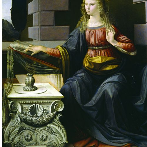 Pagine da Riviste Leonardo Da Vinci - 67811-2